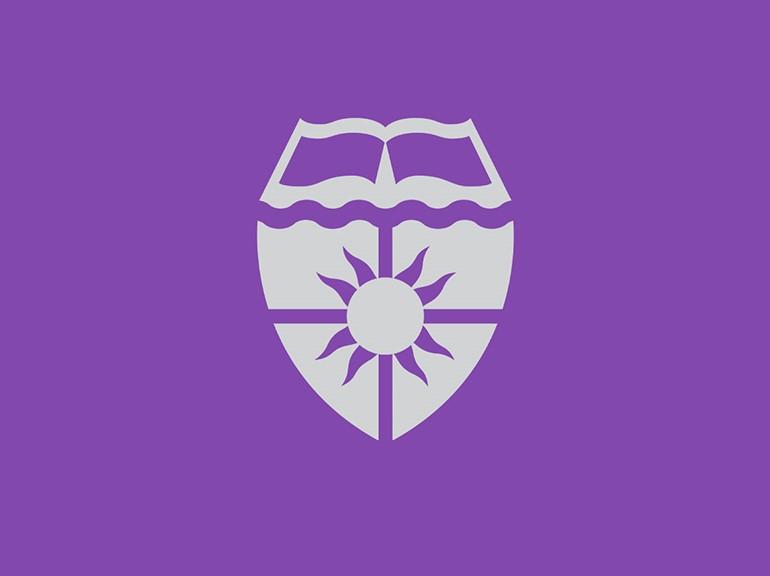 St. Thomas shield
